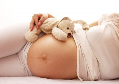 Pregnancy Stretch Marks - How Can You Avoid Them
