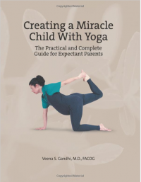 Creating a Miracle Child with Yoga