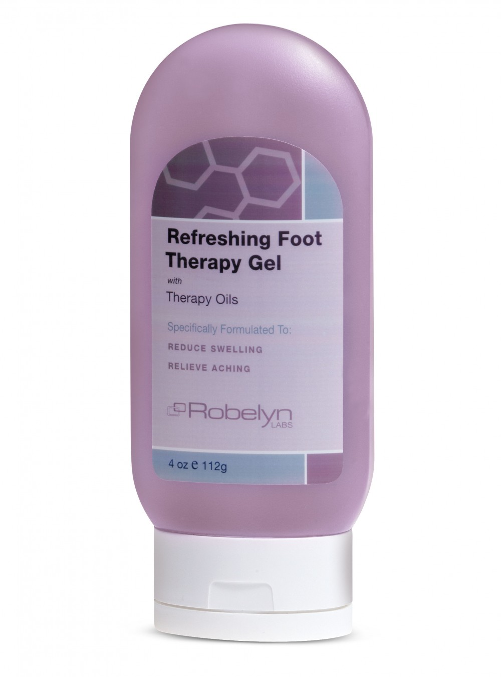 Refreshing Foot Therapy Gel