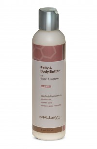 Belly & Body Butter with Elastin & Collagen