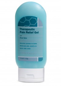 Therapeutic Pain Relief Gel